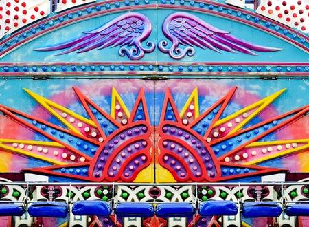 A fantastic ride awaits you at the carnival