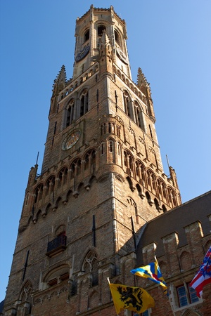 belfort: Bruges; Belfort Tower