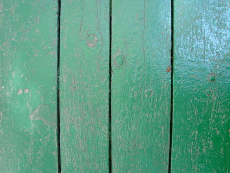 wooden board green old style abstract background objects for furniture.wooden panels is then used.horizontal