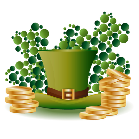 St. Patricks card icon.