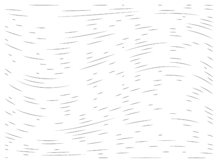 Lines with particles on it. Signal flowing. Technology background.