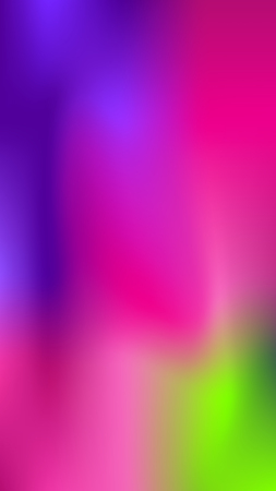 Abstract background in trend colors and shades, mobile social network