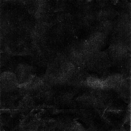 Abstract Black Grunge Paper Backgroung. Texture Pattern Vintage Wallpaper Stock fotó