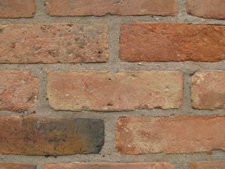 redbrick: redbrick Stock Photo