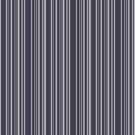 Japanese style indigo and grey stripe kimono pattern