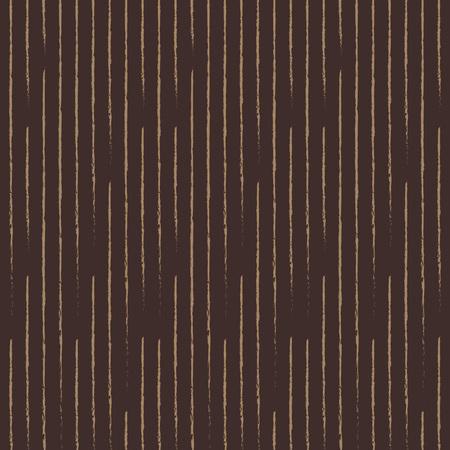 dark brown: Japanese style stripe pattern in dark brown background