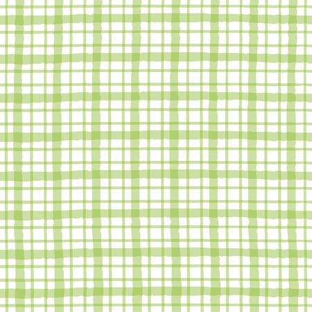 Green checkered pattern, green gingham pattern