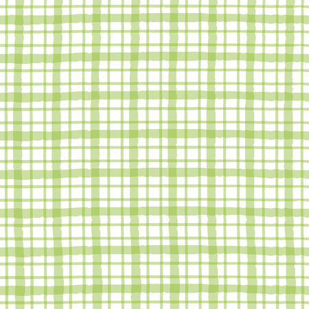 gingham pattern: Green checkered pattern, green gingham pattern