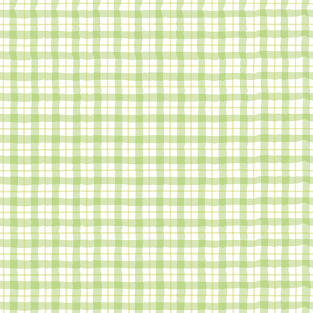 gingham: Green checkered pattern, green gingham pattern