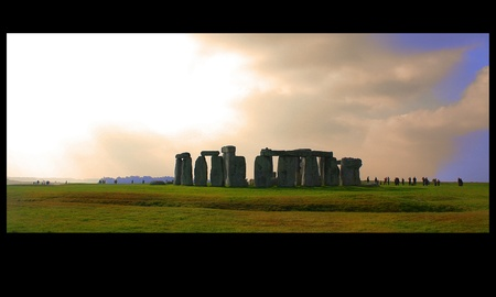 stonehenge: Stonehenge Wiltshire