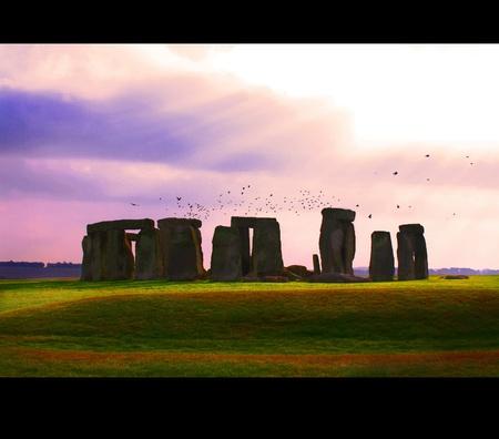 Stonehenge Wiltshire  photo