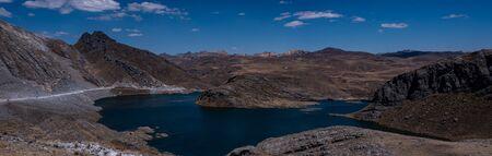 Widow mountain range