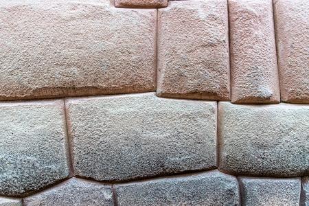 inca architecture: Inca architecture Stock Photo