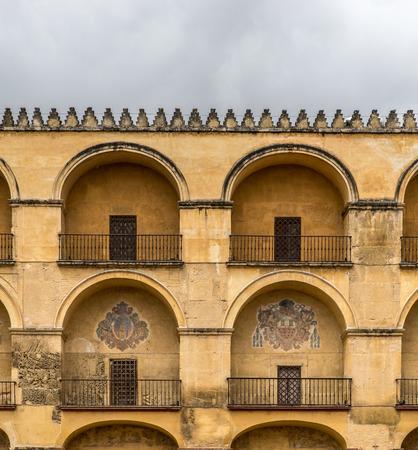 moresque: moorish architecture