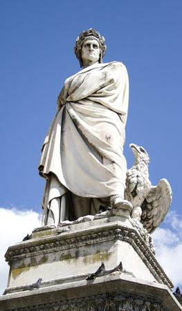 dante alighieri: dante alighieri monument