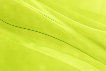 close-up shot of abstract green glass background photo