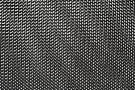 Close up shot of seamless fabric taxture Stock Photo