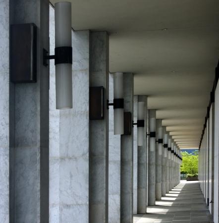 National library of Australia, Canberra Editöryel