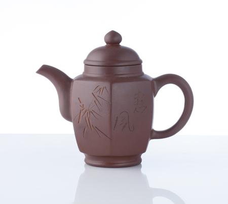 chinese teapot: chinese teapot