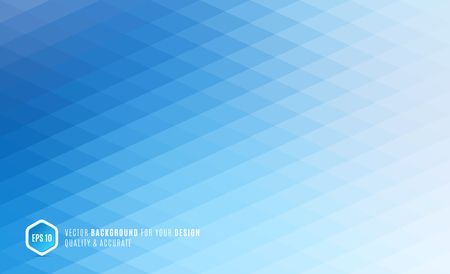 blue background texture: Modern Abstract geometric background with blue triangles for business, technology and science design layout template and web banners. Digital pixel mosaic for internet. Vector texture illustration.