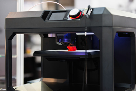 electrical materials: 3d printing in progress