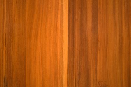 wood panelling: Cherry wood background Stock Photo