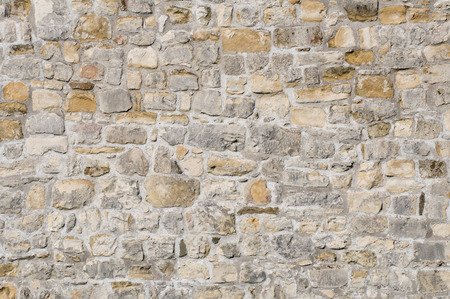 brickwalls: Large rough stone wall