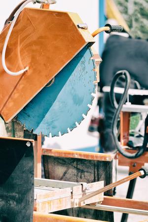 circular saw: Circular Saw Machine