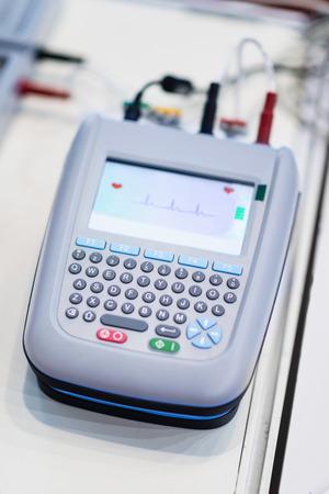 analyzer: Defibrilator analyzer