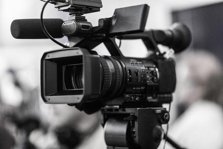 televisiecamera