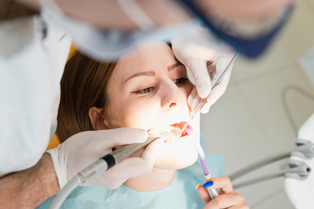 personal perspective: Dental work, personal perspective