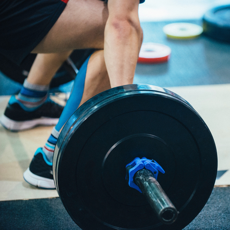 levantamiento de pesas: ejercicios de levantamiento de pesas