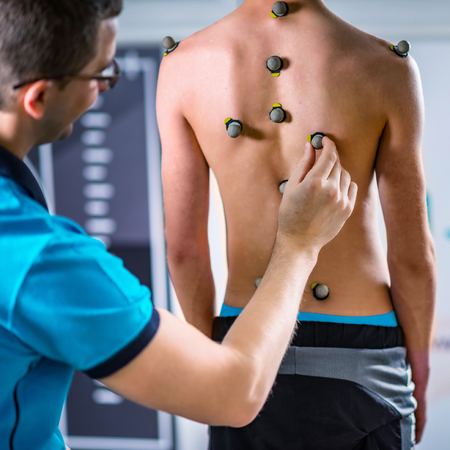 analyses: 2d and 3d posture analysis