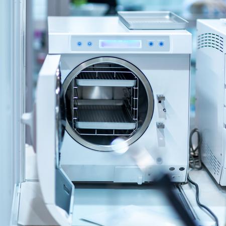 Medical Autoclave Sterilizer