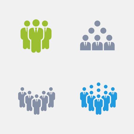 Business Teams, onderdeel van Granite Icons