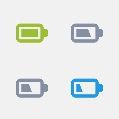 Battery Life, part of Granite Icons