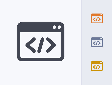 A professional, pixel-aligned icon designed on a 32x32 pixel grid. 版權商用圖片 - 99369492