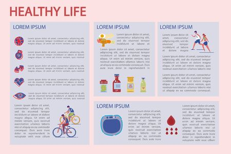 Article on how and why to Start Healthy Life.