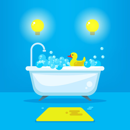 duck bathroom rubber duck bubble bath images stock pictures royalty free