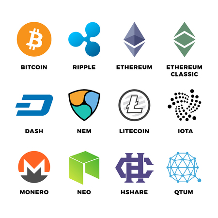 cryptocurrency companies list