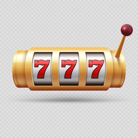 Casino game icon.