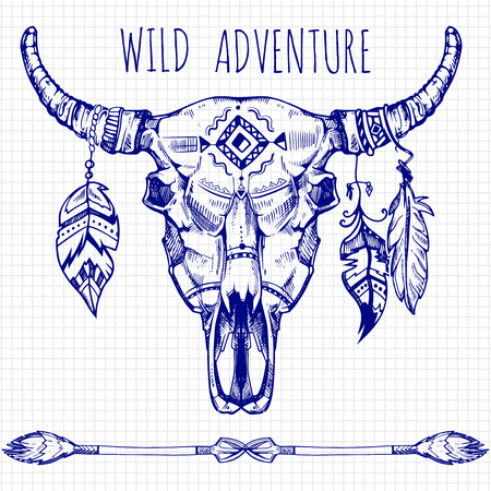 Buffalo Skeleton Diagram - Block And Schematic Diagrams •