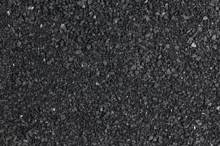 Coal sand black background texture pattern dark 写真素材