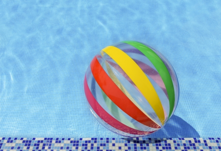summer party: pool ball background colors party cool  object
