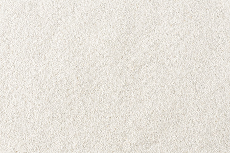sand stone: white sand detail texture background top view