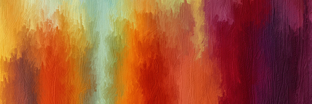 Oil painting on canvas abstract art background