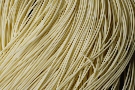 chinese noodles: Chinese noodles, close up