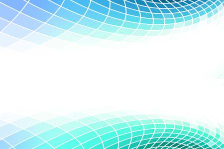 energy background: Blue Background