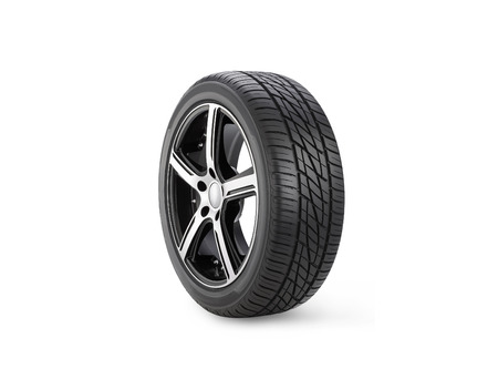 winter tire: Tire Background