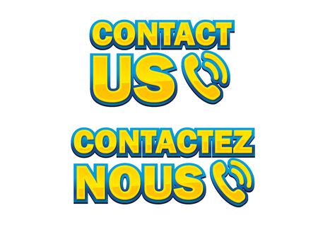 contact us: Contact us